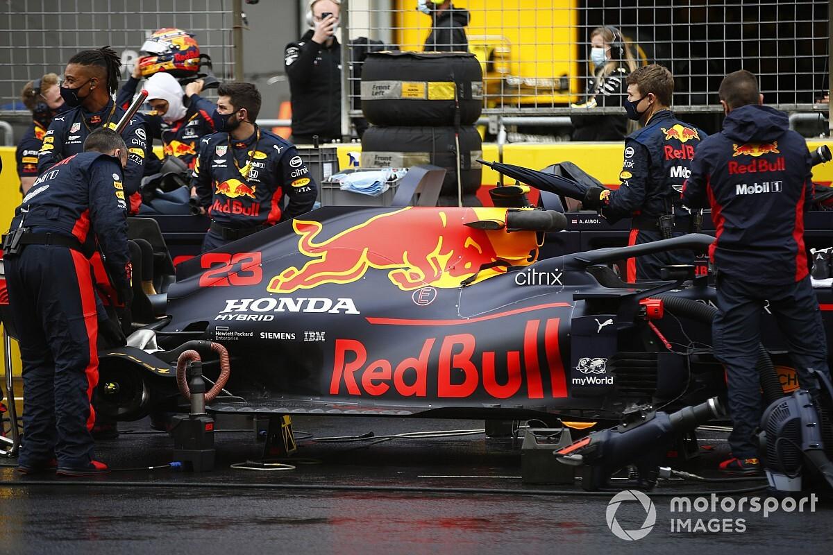 Red Bull: il direttore sportivo Wheatley positivo al COVID-19
