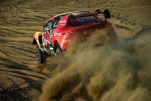 Así se disputará el Prólogo que pone en marcha el Dakar 2021