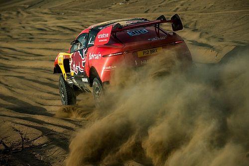 Así será el Prólogo del Dakar 2021