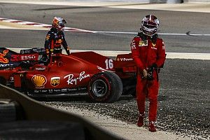 How Ferrari plans to recover from its 2020 F1 nightmare