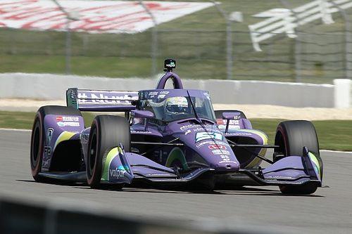 Grosjean Puas Bisa Raih Posisi Ketujuh Pada Kualifikasi GP Alabama
