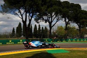 """Alpine: """"A Alonso le costará algunas carreras estar a tope"""""""