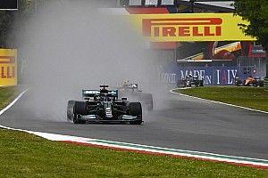 GP d'Émilie-Romagne : les meilleurs tours en course