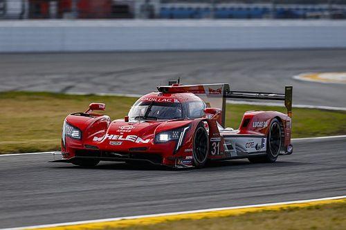 Mazda hereda la pole para la carrera clasificatoria de Daytona tras una sanción