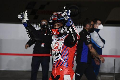 """Ducati cree que la dimensión real de Martín se verá """"en los circuitos que no conoce"""""""