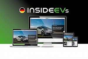 Motorsport Network expands with InsideEVs in Germany