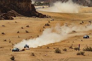 """Agag: Inaugural Extreme E event created """"motorsport gold"""""""