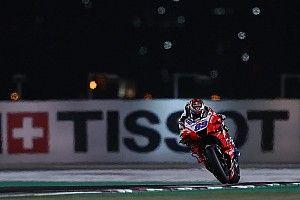 Jadwal MotoGP Doha Hari Ini