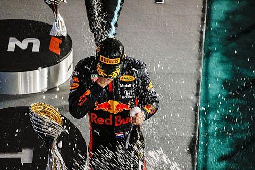 ¿Cómo le habría ido a Verstappen en Mercedes? Max no se arrepiente