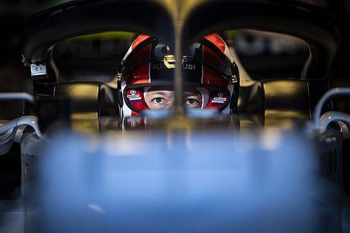 Прогноз Motorsport.com: через год увидим Квята в Формуле Е. У нас есть целых 5 аргументов в пользу этого