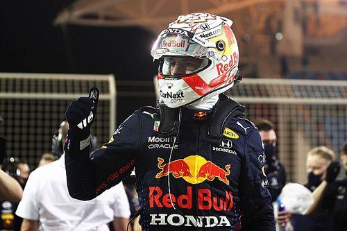 "Perez looft Verstappen na pole: ""Hij is extreem goed"""