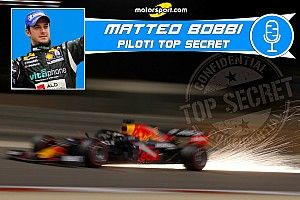 "Podcast, Bobbi: ""Red Bull RB16B, il posteriore la sua forza"""