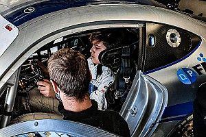 GT Italiano: Nova Race con Diego Di Fabio in GT4 Sprint