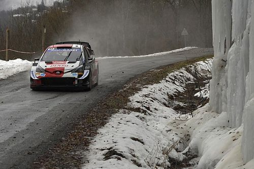 WRC, Monte-Carlo, PS6: Ogier fora, Evans nuovo leader!