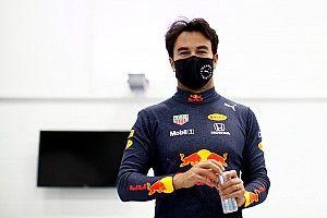 Red Bull rodará el RB16B con Verstappen y Pérez en Silverstone