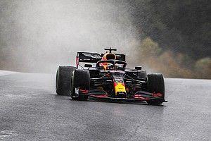 «Не важно, где там Mercedes». Ферстаппен расстроился из-за второго места