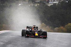Hasil FP3 F1 GP Turki: Verstapen Tercepat, Hamilton Tak Catatkan Waktu
