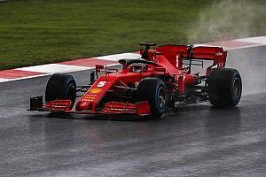 """Vettel: """"Podyuma çıkmak bizim için sürpriz oldu"""""""