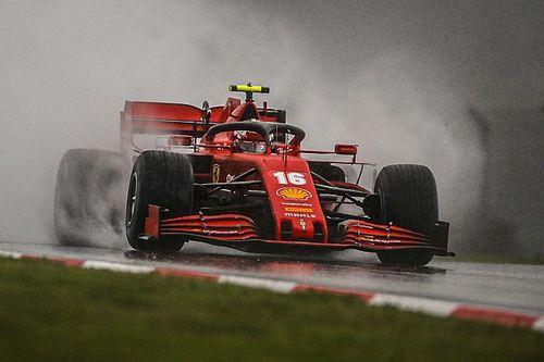 """Leclerc: """"Herhangi bir açıklama bulamıyorum"""""""