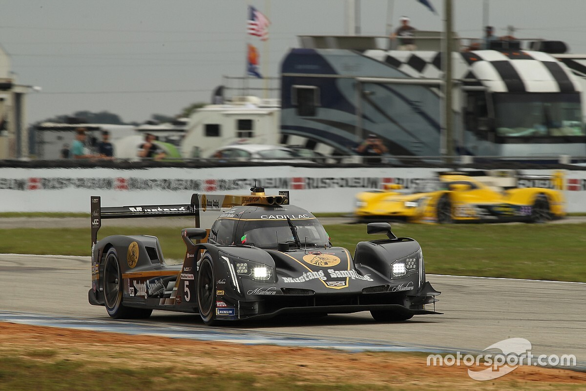 JDC-Miller MotorSports reveals IMSA line-up for 2021