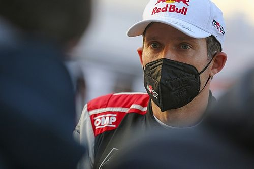 """Ogier: WRC should have been """"more innovative"""" with new rules"""