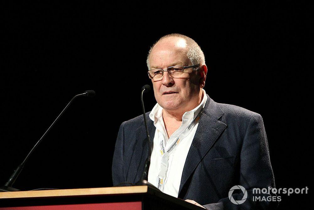Pionnier du sponsoring en F1, John Hogan est décédé