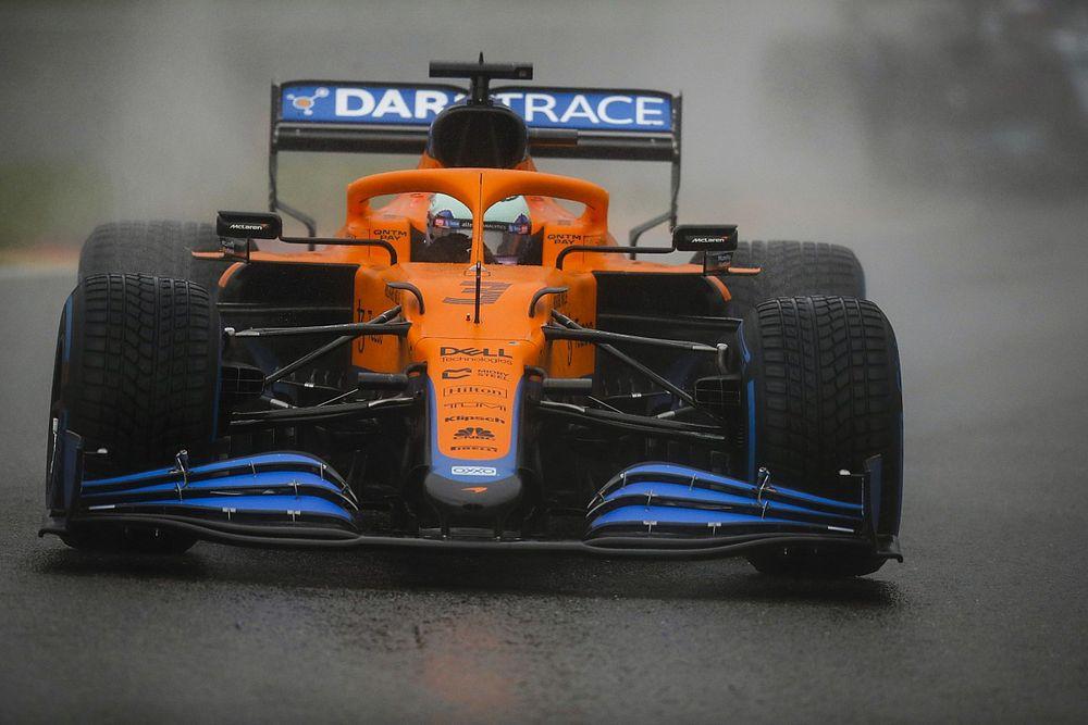 """Ricciardo: """"Was onterecht geweest om Verstappen geen punten te geven"""""""