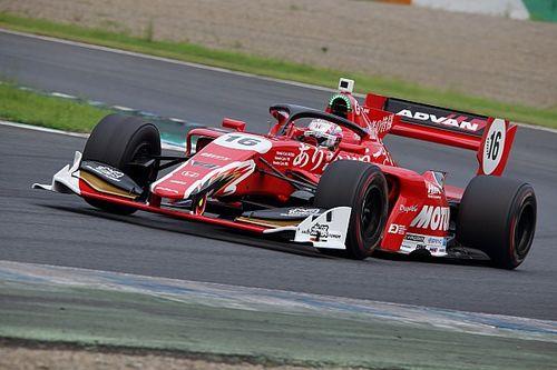 Motegi Super Formula: Nojiri inches closer to title with win