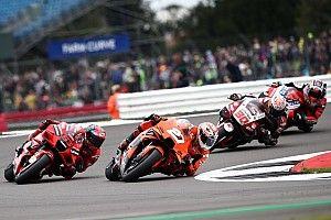 "Iker Lecuona a gagné 11 positions : ""Ma meilleure course en MotoGP"""