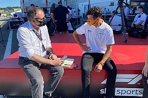 Özel Ricciardo röportajı: Ricciardo'nun geleceği, geçmişi ve şimdisi