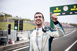 Латифи остался доволен своим прогрессом в Ф1