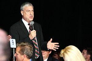 Legendary Indianpolis Motor Speedway broadcaster Bob Jenkins dies