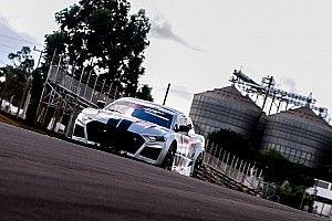 GT Sprint Race: Debes 'encosta' no líder Lester na classe AM após Cascavel