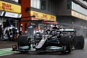 Hamilton: Nehéz dolgunk lesz így…