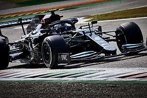 Bottas: Mercedes krijgt in Rusland tegenstand van drie teams