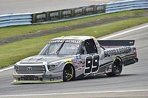 """Ben Rhodes: """"Everyone is racing a little bit dirtier"""" in Trucks"""