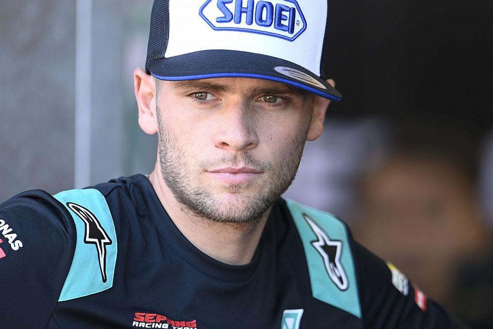 """Jake Dixon en MotoGP à Silverstone, """"un rêve devenu réalité"""""""