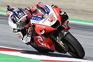 Austrian MotoGP: Zarco tops FP1 with Red Bull Ring lap record
