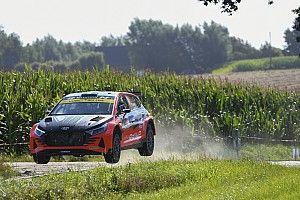 Hyundai Terkejut dengan Pemesanan Mobil Rally2 Terbarunya
