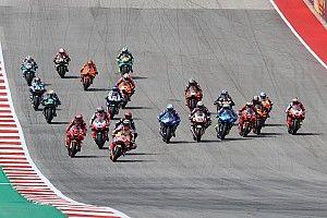 Estado del campeonato de MotoGP tras el GP de Estados Unidos
