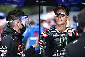 "Quartararo ""couldn't do better"" than third in Styrian MotoGP"