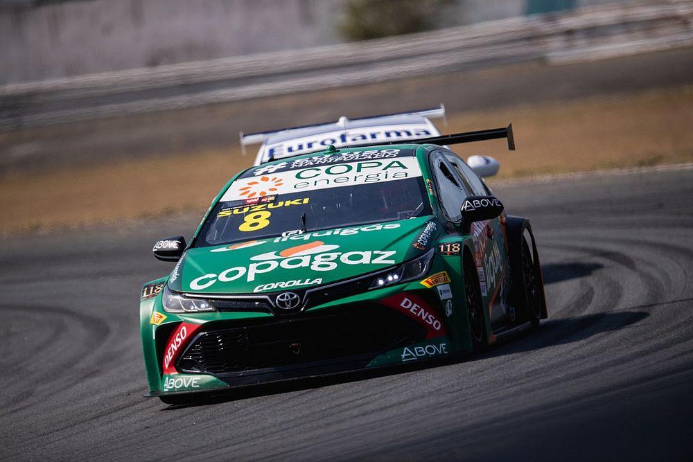 Stock Car: Suzuki é desclassificado por irregularidade no combustível e perde vitória em Curitiba