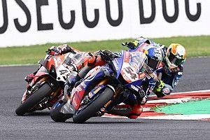 Scott Redding Sebut Yamaha Paling Konsisten di WSBK