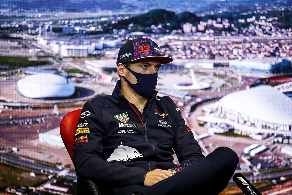 Hadapi Lewis Hamilton, Max Verstappen Nothing to Lose
