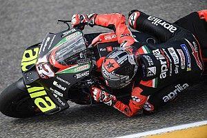 MotoGP Misano 1. antrenman: Yağmurun etkilediği seansta Vinales en hızlısı