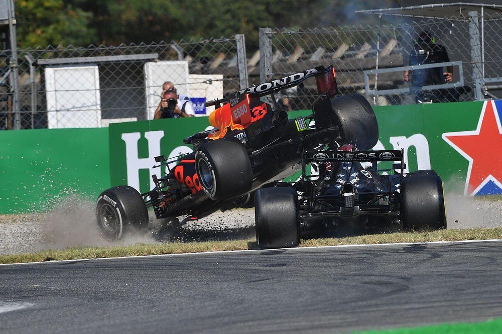 Verstappen-Hamilton : la FIA ne modifiera pas les vibreurs de Monza
