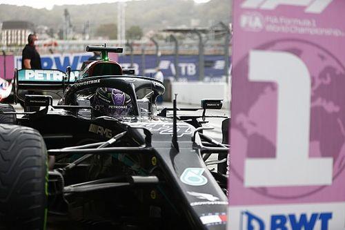 """Mercedes refuse d'être """"sur la défensive"""" face à Red Bull"""