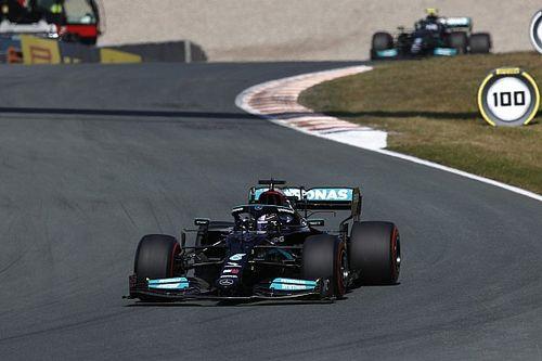 Még a Mercedes sem tudja, kell-e újabb motor Hamiltonnak