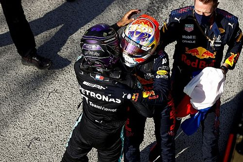Brawn verbaasd dat Mercedes Red Bull niet probeerde te verrassen