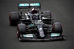 Jika Semua Mobil F1 Setara, Lewis Hamilton Tetap Bisa Raih Titel